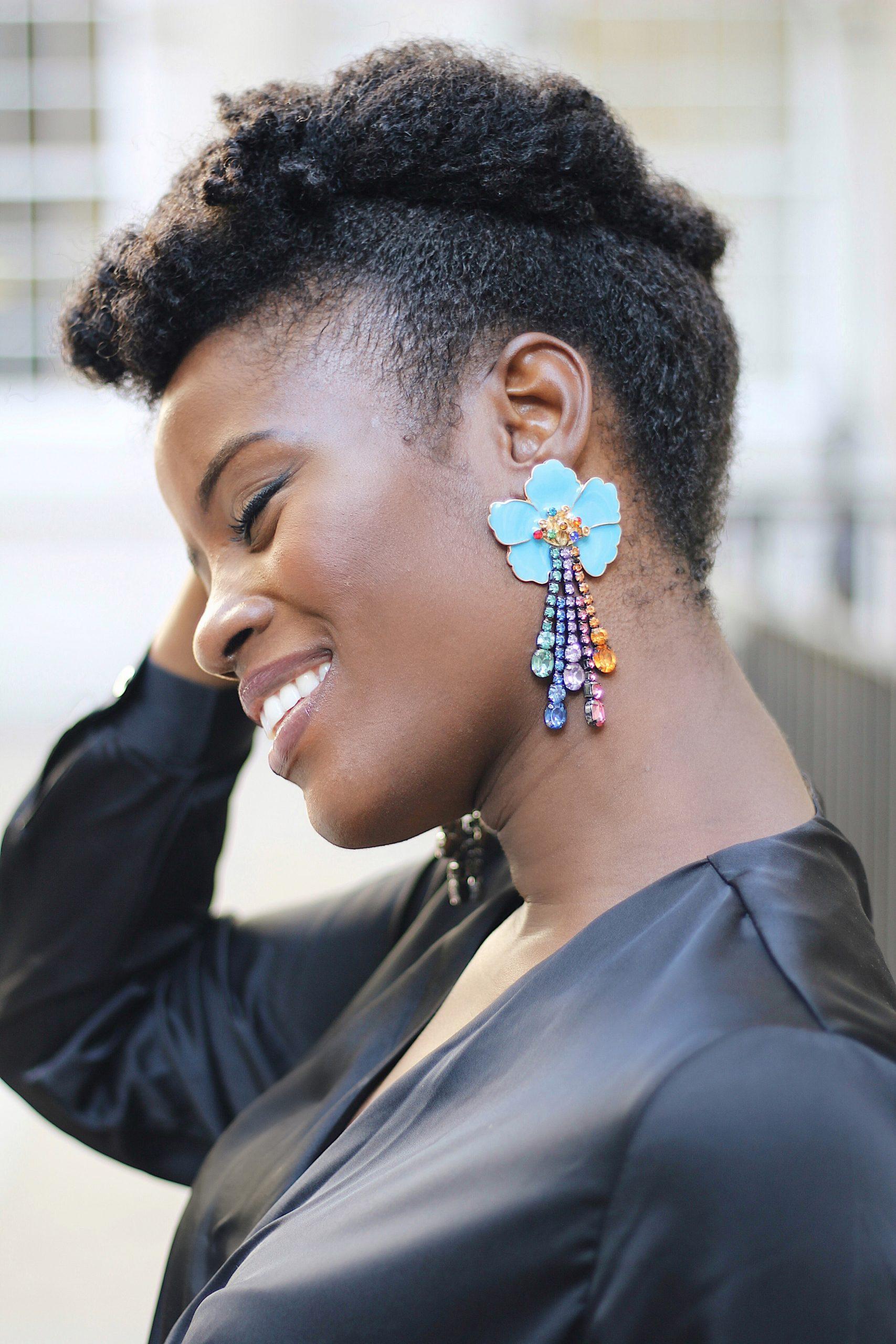 10 cheap statement earrings under $4