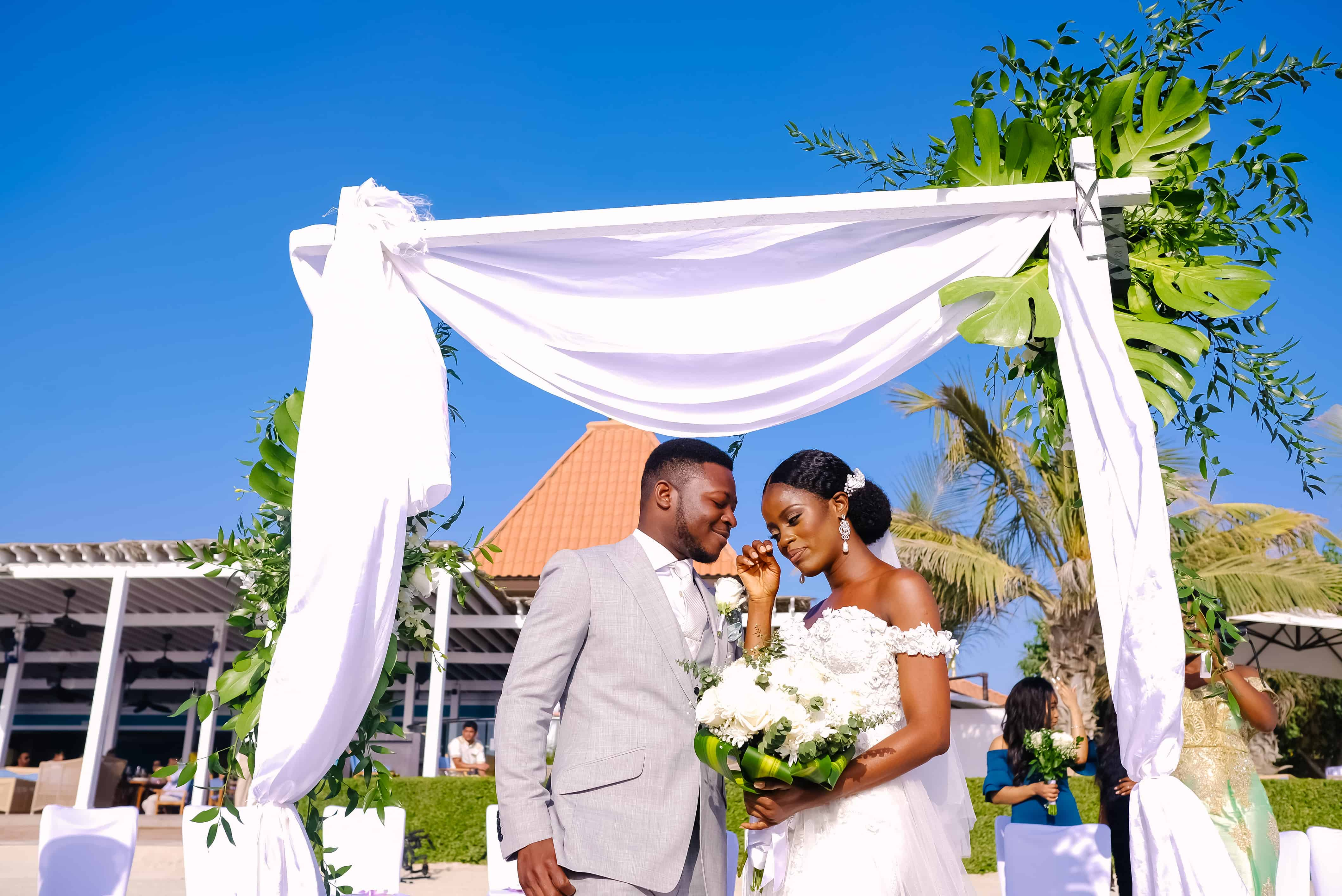 Here is how you can save money on your destination wedding in Dubai