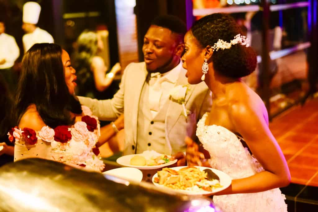 Here is how I had a destination wedding in Dubai
