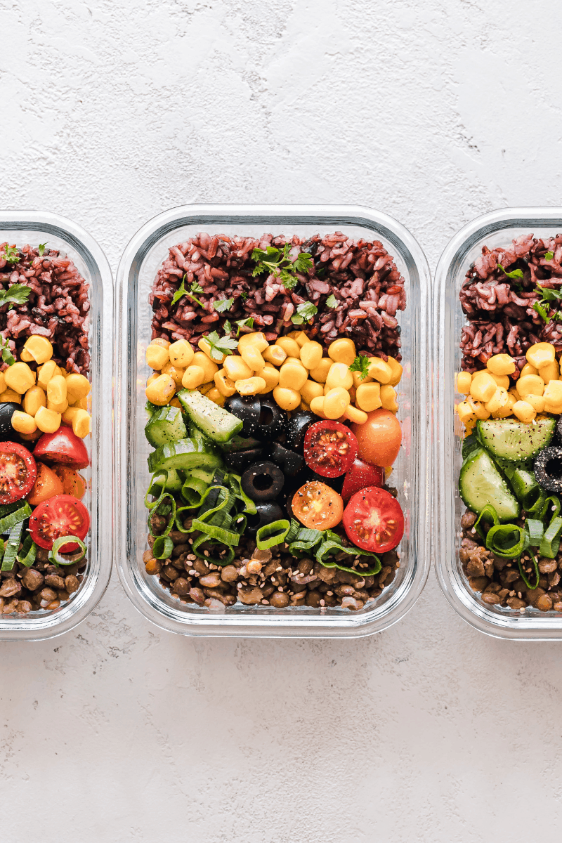 Meal Prep For The Week With These 10 Easy Recipes